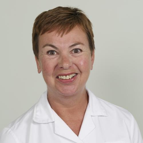 Chiropractor Janet Burton Bury St Edmunds Chiropractic Clinic