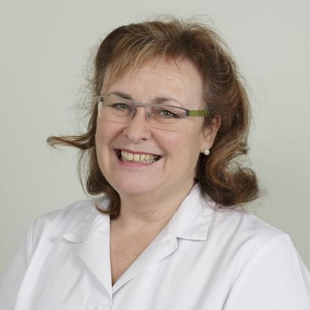 Fiona M Jacobs